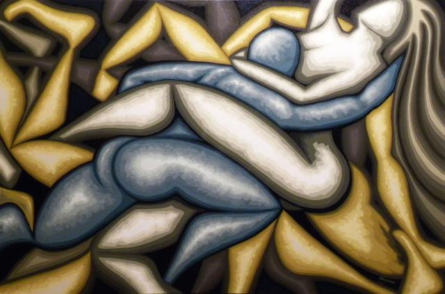 Amor-Profano-Antonello-Gurrado