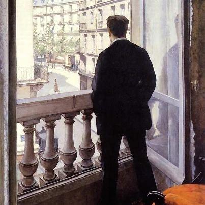 Caillebotte-Giovane-uomo-alla-finestra1