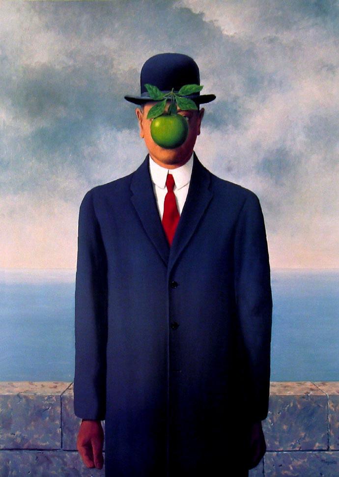 Magritte_figlio-delluomo